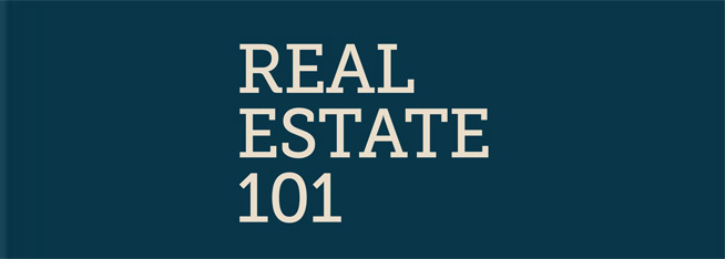 Real Estate 101: First-Time Buyers' Class, April 10
